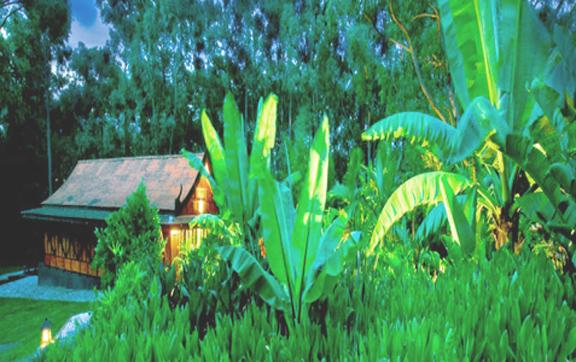 balinese retreat melbourne