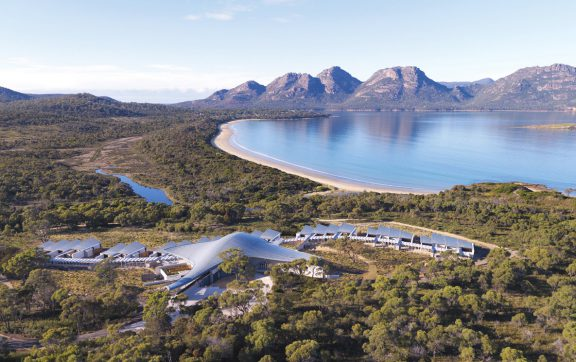 saffire-freycinet-coles-bay-tasmania-location