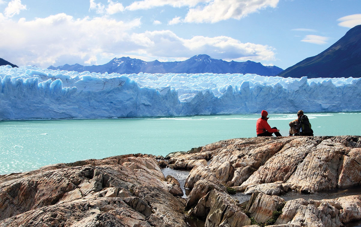 The Untamed and Beautiful Landscape of Patagonia