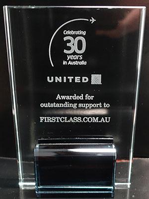 united-award