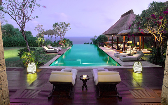 Bulgari-Resort-Bali-Pool-View