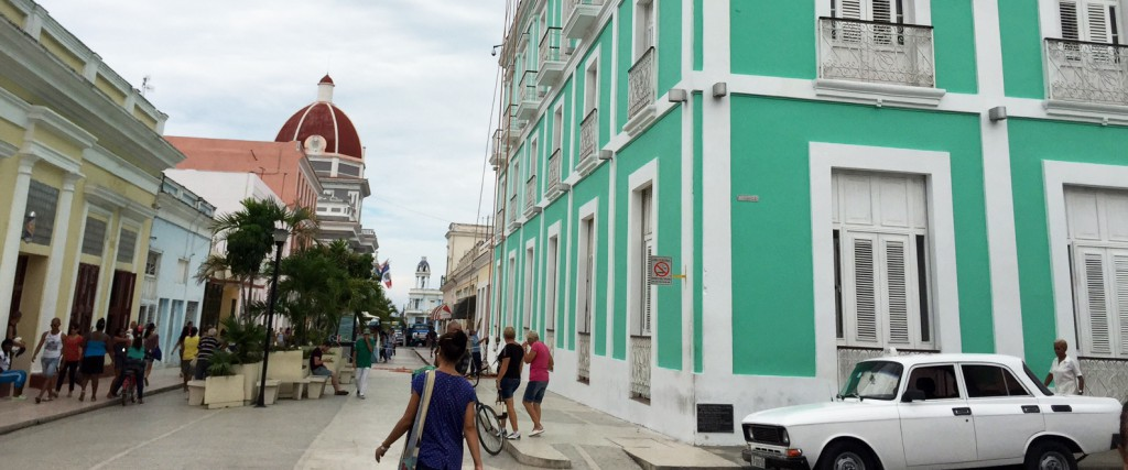 Cienfuegos - Pearl of the South
