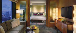 Jing-An Shangri-La West Shanghai Grand Premier Room