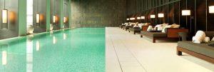 The PuLi Hotel & Spa Swimming Pool