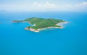 luxury accommodations qld, qld islands,