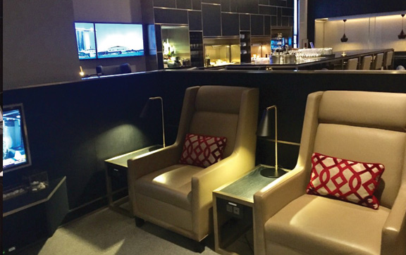 Concord Room - Changi Airport