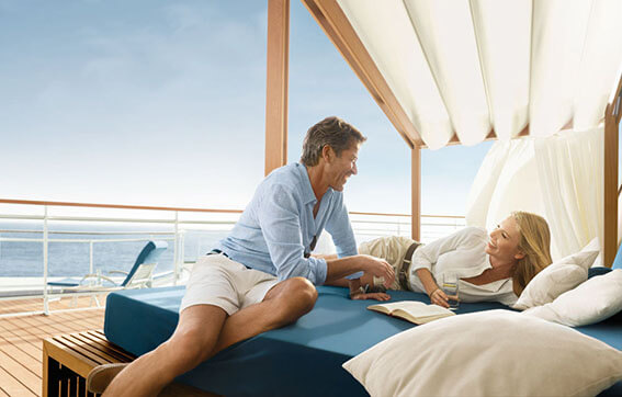 Relax Onboard