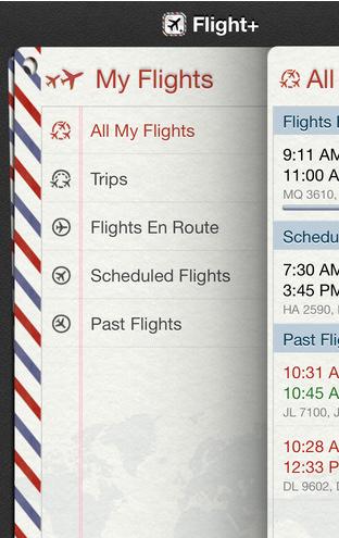 FlightsPlus