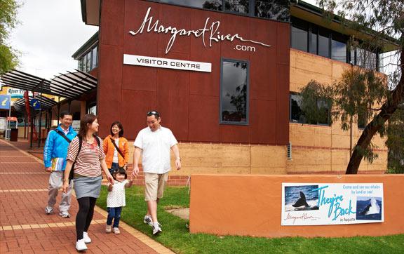 Margaret River Visitors Centre