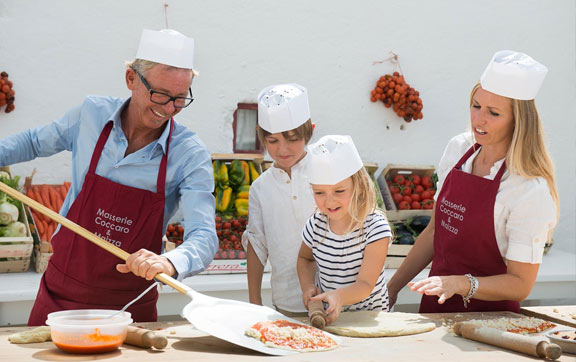 Masseria Torre Coccaro Cooking School