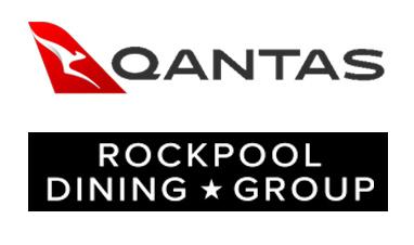 Qantas Rockpool