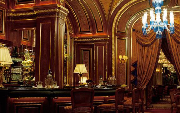 Ritz Club Bar