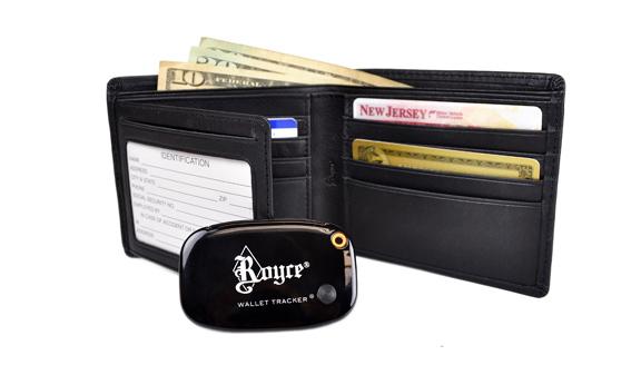 Royce Freedom Wallet