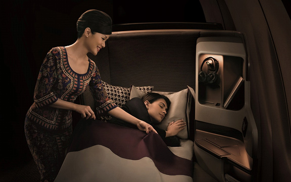 singapore-airlines-A350-cabin