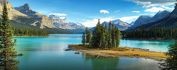 Discover Breathtaking Canada with Tauck