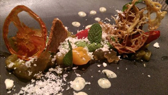 The Test Kitchen, Capetown, South Africa